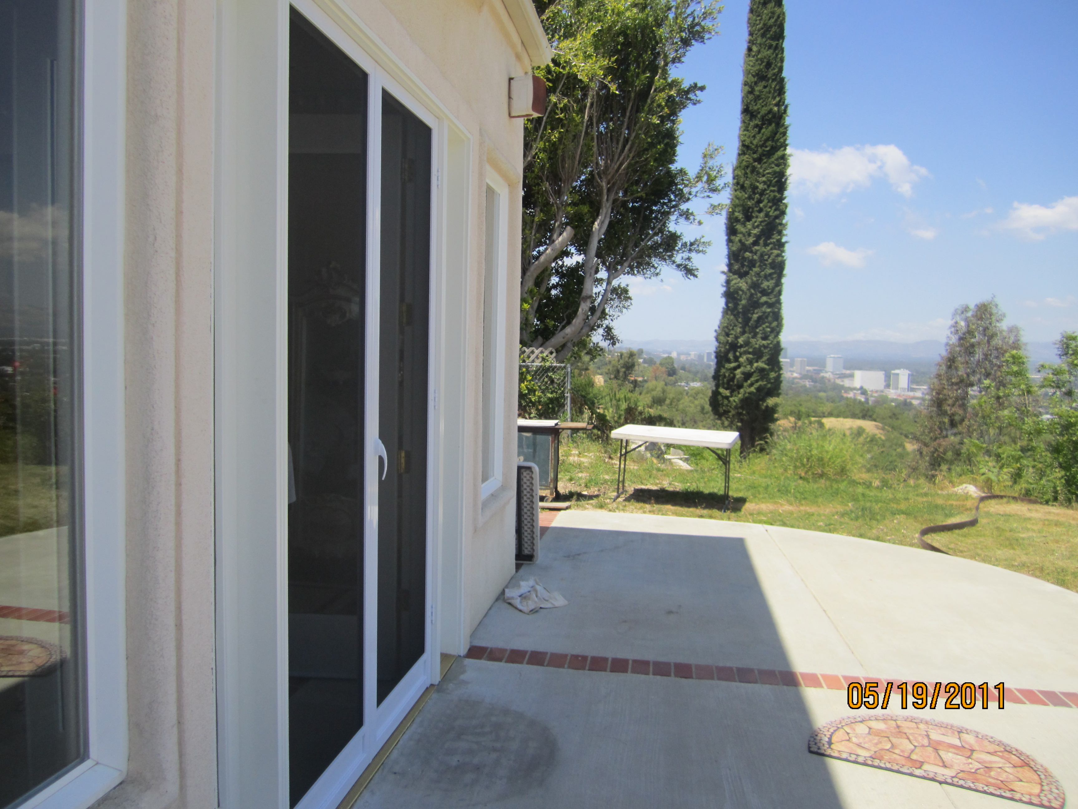 Screen Doors Porter Ranch