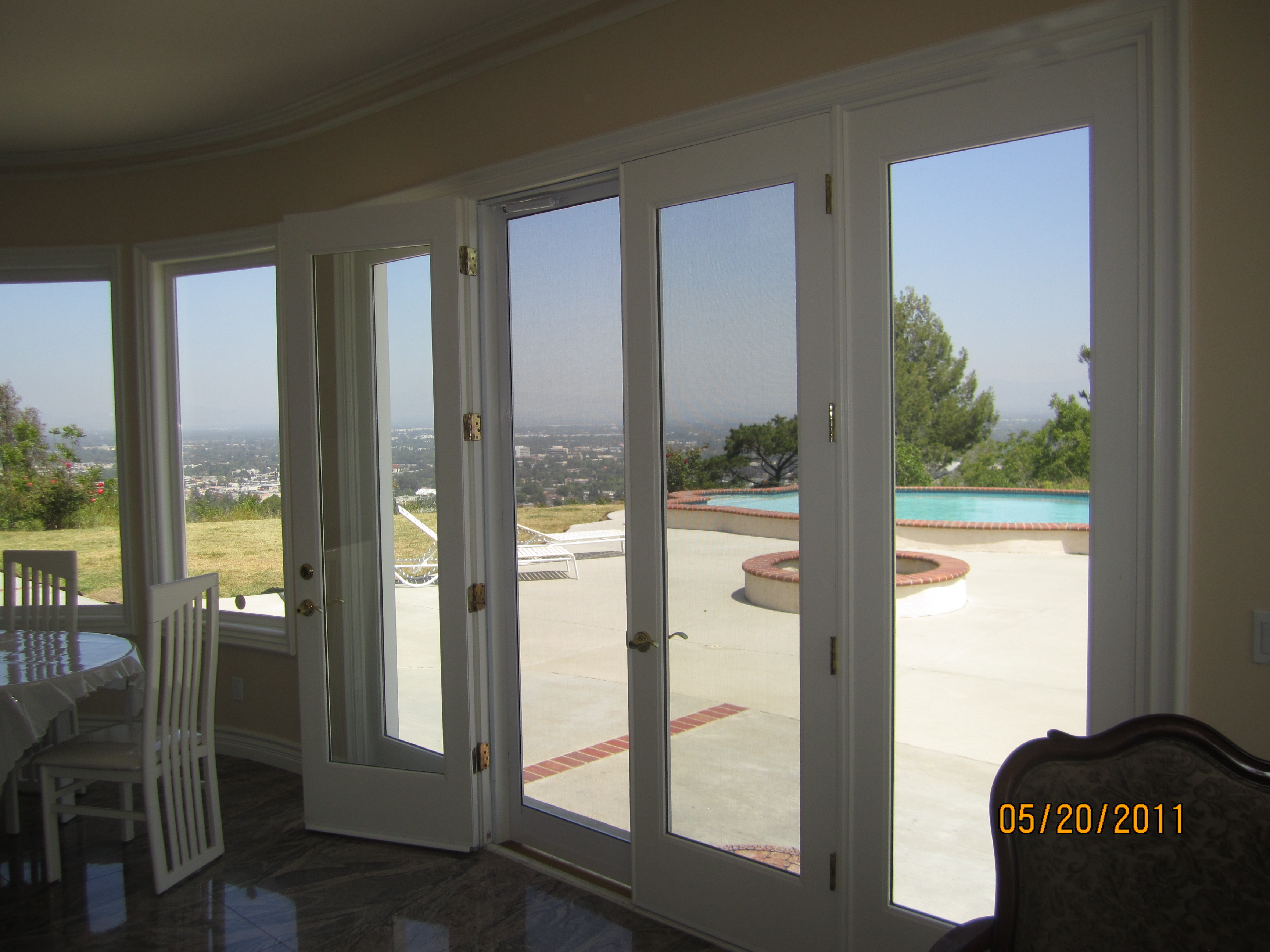 Porter Ranch Screen Doors