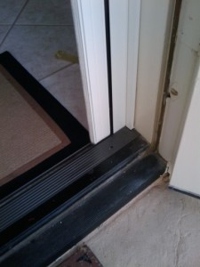 Screen Doors Encino