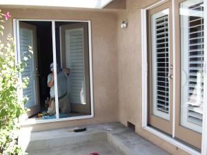 Screen Doors Tarzana