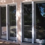 Retractable Screen Doors Hidden Hills