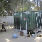 Custom Made Screen Doors in Topanga