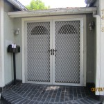 Sherman Oaks Security Screen Doors