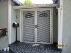 Sherman Oaks Security Screen Doors