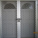 Security Screen Doors in Sherman Oaks