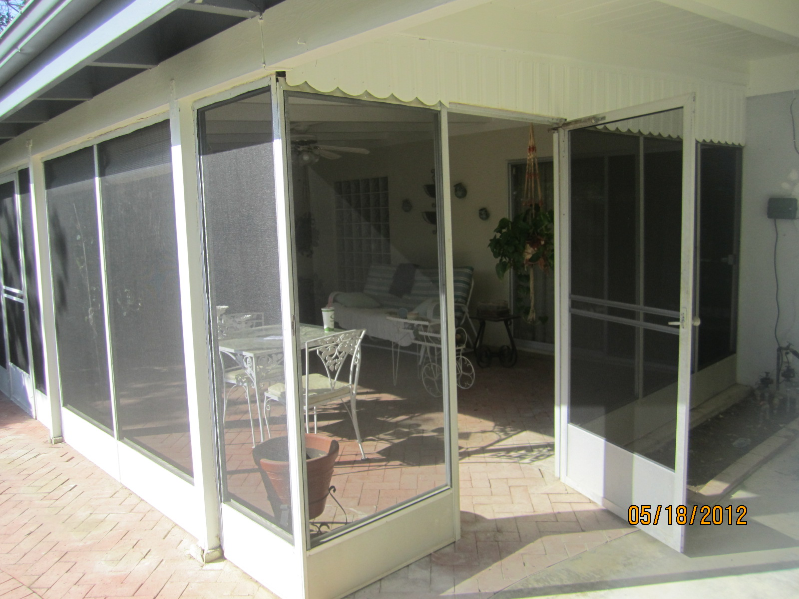 Patio Enclosures Screens Granada Hills
