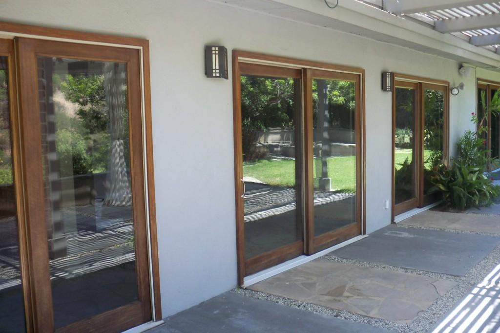100 roll down screen door retractable exterior screens for Hideaway retractable screens