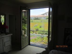 Retractable Screen Doors in Oak Park