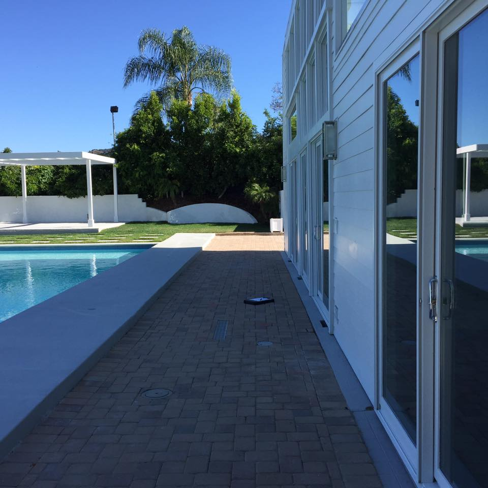 Sliding Screen Doors and Window Screens installed in Bell Canyon
