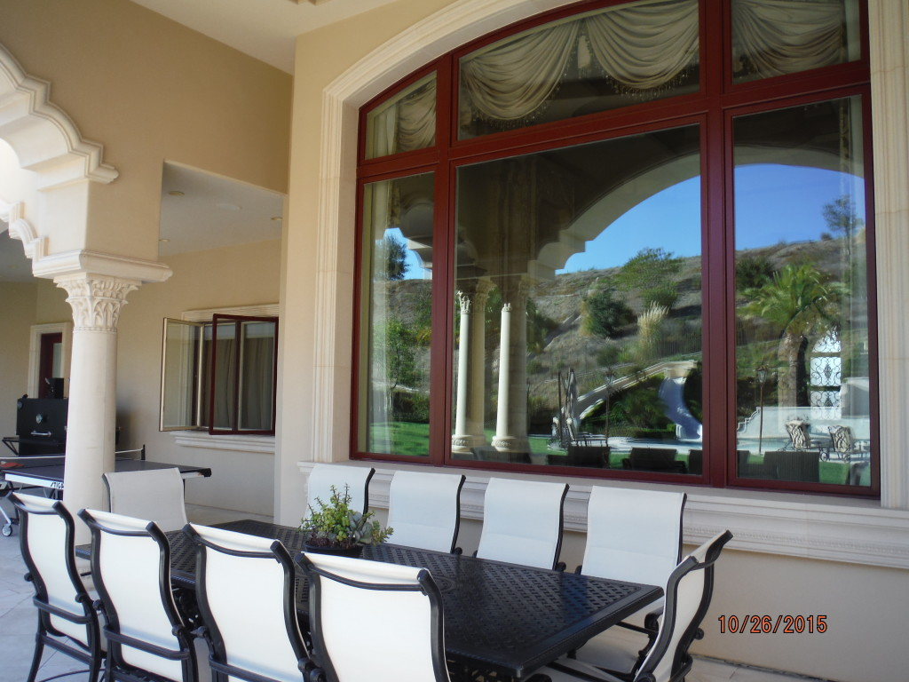 Agoura Hills Retractable Screen Doors