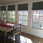 Window Screens installation in North Hills