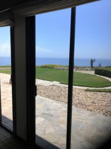 Retractable Screen Doors in Cliffside, Malibu