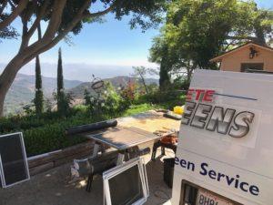 Malibu Screen Service