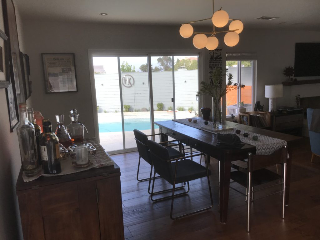 Screen Doors in Beverly Glen