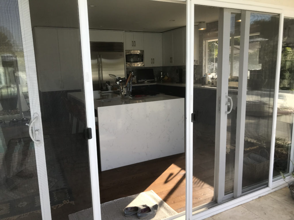 Repalcement of Sliding Screen Doors