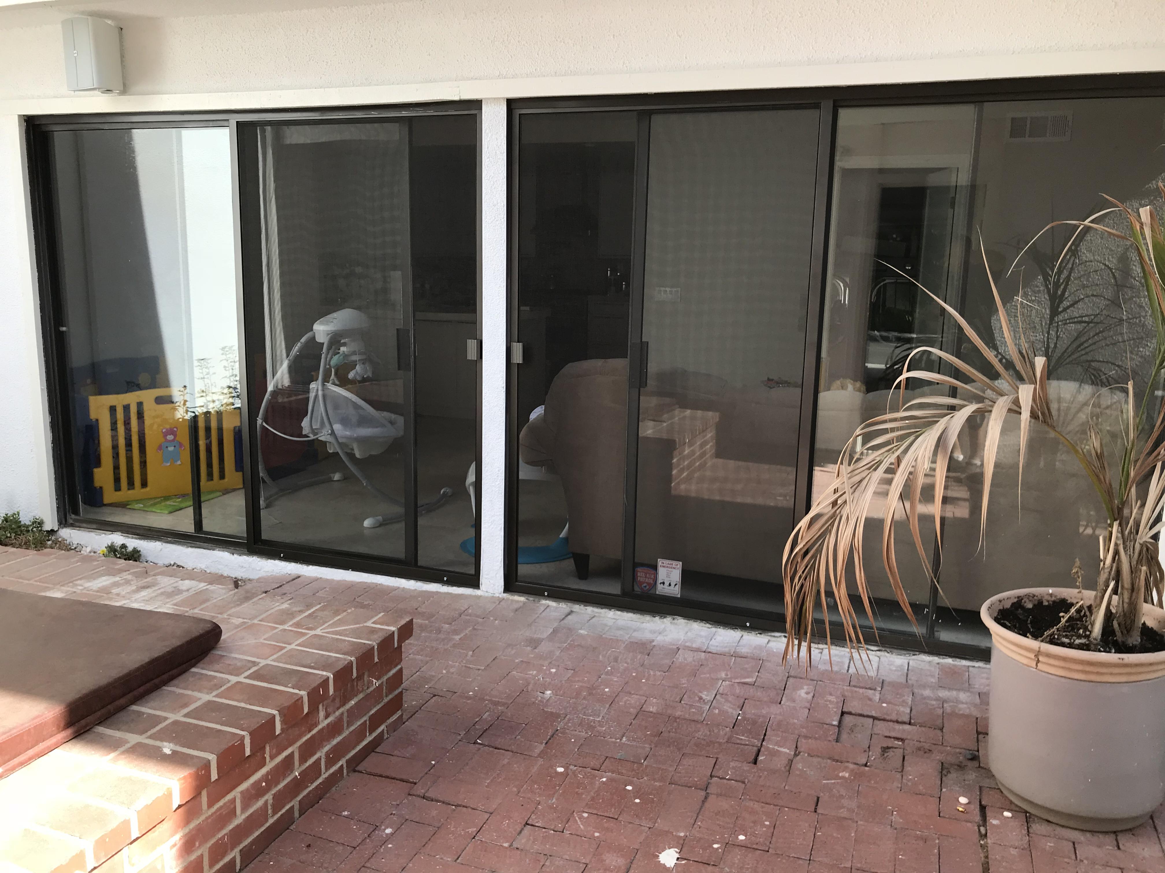 Screen Replacement In Studio City Screen Doors Amp Window