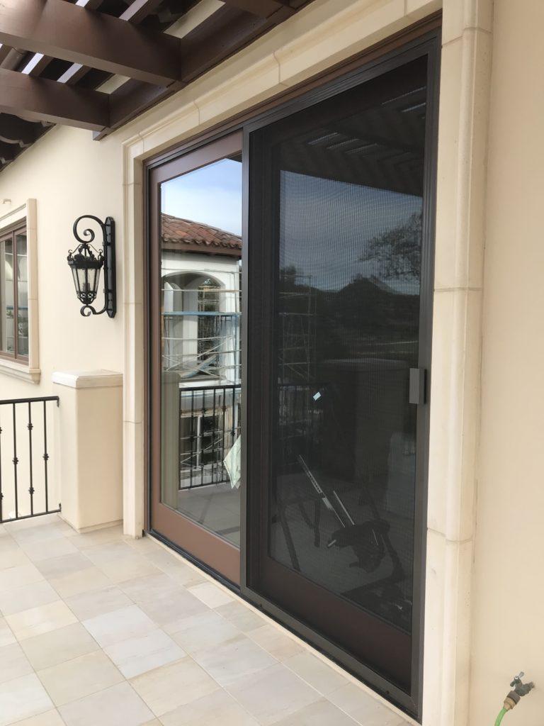 Screen Doors In Calabasashidden Hillswest Hillswoodland Hills